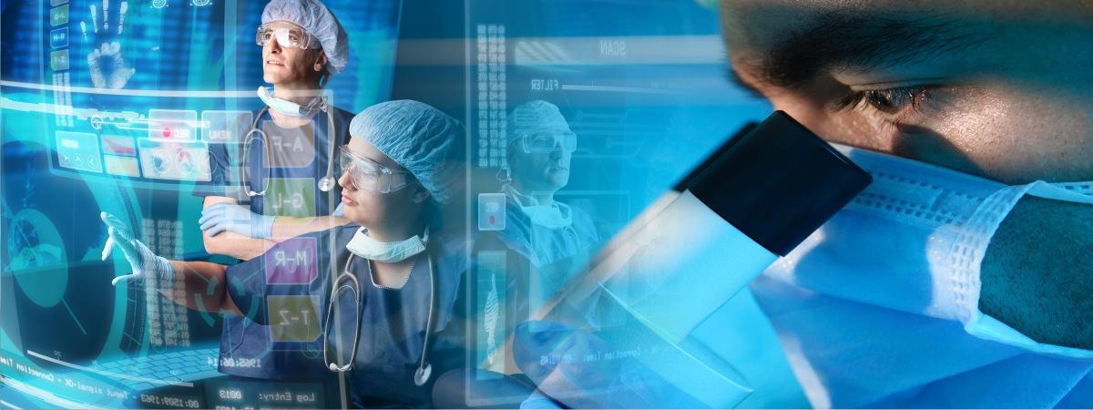 Seu Médico terá ao alcance de um click seu Histórico Médico