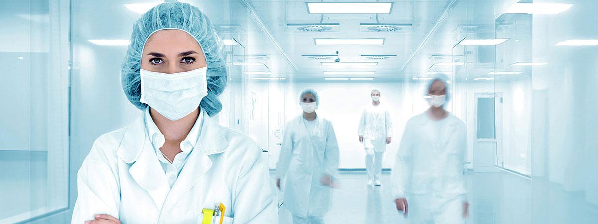 Entidade Médicas oferecerão um Produto Inovador aos Pacientes !